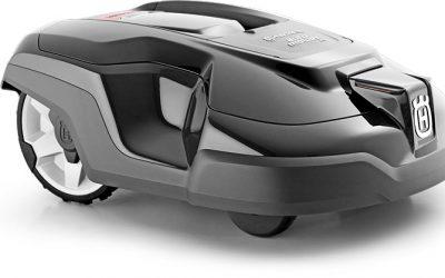 Husqvarna Automower® 315X Rasenmäher