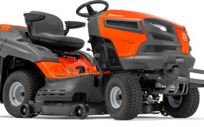 Husqvarna TC 342T Gartentraktor