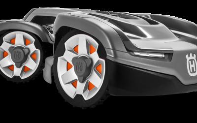 Husqvarna Automower® 435X AWD Rasenmäher